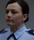 Meredith Tredwyck