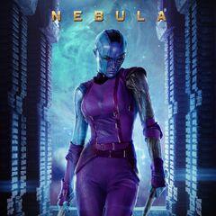 galaxy nebula garza movie poster - photo #3