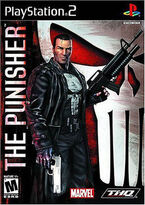 Punisher vg