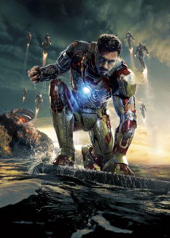 File:Iron Man 3 final poster textless.jpg