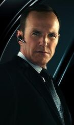 Phil Coulson AVENGERS