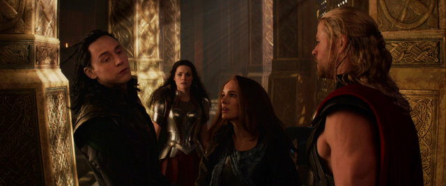 File:Thor The Dark World Jane punches Loki.png