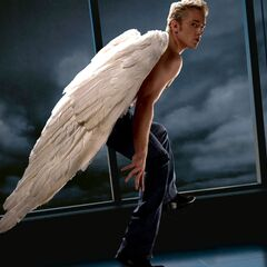 Promotional image of Angel
