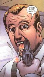 Phil Taft X-Men tmpw