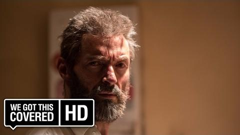 "Logan ""His Time Has Come"" TV Spot HD Hugh Jackman, Dafne Keen, Patrick Stewart"