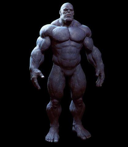 File:Thanos body wip.jpg