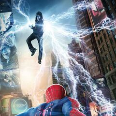 The Rise of Electro.