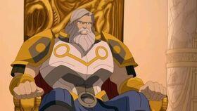 Odin TToA