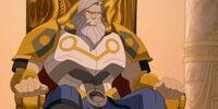 Odin (Yost series)