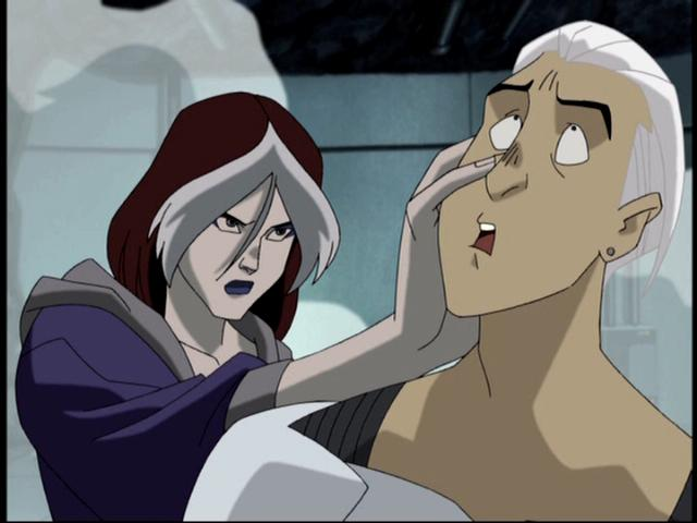 File:Rogue and Quicksilver (X-Men Evolution).jpg