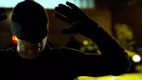 Daredevil Condemned