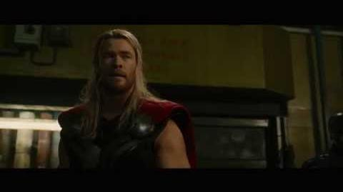 Marvel's Avengers Age of Ultron - Clip 1
