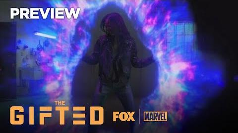 When You Find Yourself In A Different World Season 1 THE GIFTED