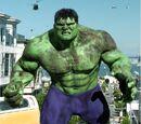 Hulk (Lee series)