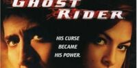 Ghost Rider (film) Home Video