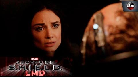 Aida Sends Dr. Radcliffe to the Framework - Marvel's Agents of S.H.I.E.L.D