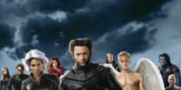 X-Men: The Last Stand/Gallery