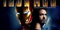 Iron Man (soundtrack)