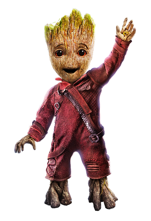 Image result for groot png