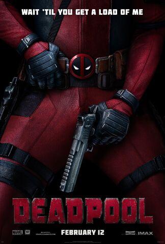 File:Deadpool Poster 5.jpg