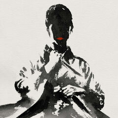 Teaser poster featuring Mariko
