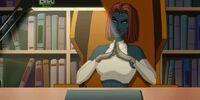 Raven Darkholme (Yost series)