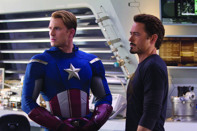 File:Steve Rogers and Tony Stark.jpg