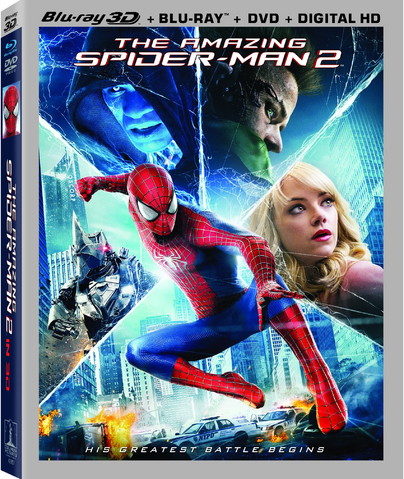 File:Theamazing spider-man 2 3D blu-ray.png