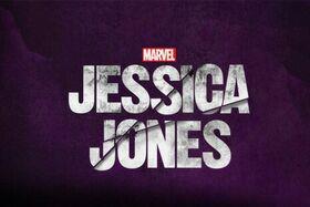 Jessica Jones Logo 3