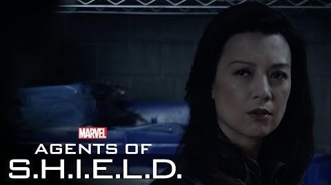 Show Not Tell - Marvel's Agents of S.H.I.E.L.D. Season 4, Ep