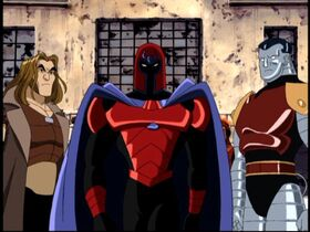 Brotherhood (X-Men Evolution)3