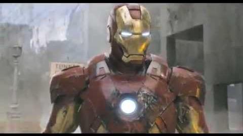THE AVENGERS - Extended 'Iron Man' TV Spot (SD)