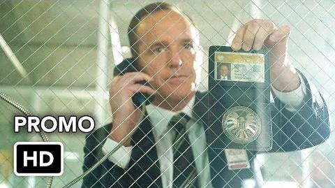 """Marvel's Agents of SHIELD 4x04 Promo """"Let Me Stand Next to Your Fire"""" (HD)"""
