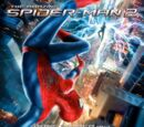 The Amazing Spider-Man 2 Soundtrack