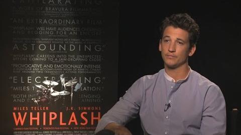 Miles Teller Teases 'Fantastic Four' Reboot Details