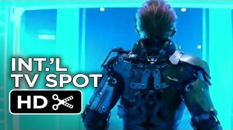 The Amazing Spider-Man 2 International TV SPOT 2 (2014) - Marvel Movie HD