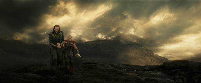 File:Thor The Dark World Loki and Thor.png