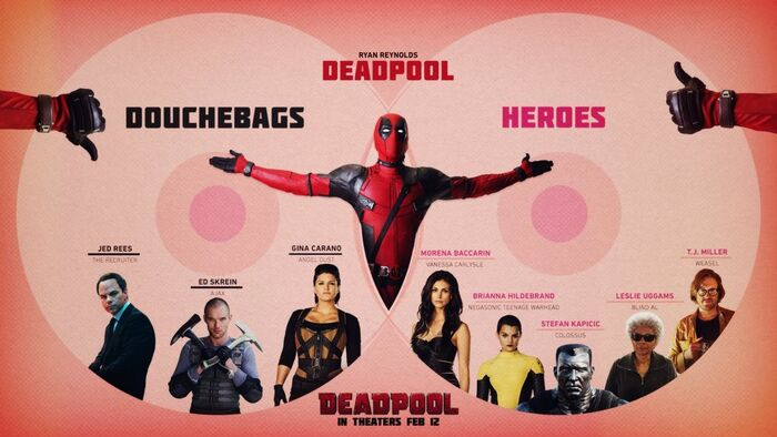 New-deadpool-banner-separates-the-douchebags-from-the-heroes