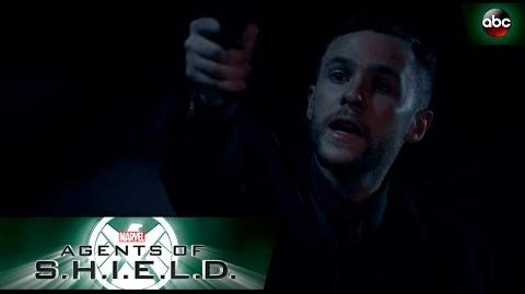 Fitz Threatens Simmons - Marvel's Agents of S.H.I.E.L.D
