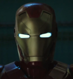 Iron Man-CW