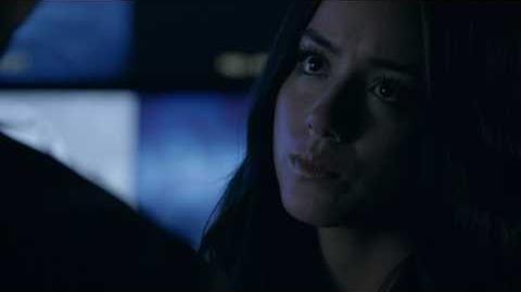 Ward and Daisy's Heart to Heart - Marvel's Agents of S.H.I.E.L.D