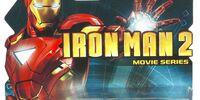 Iron Man 2 action figures