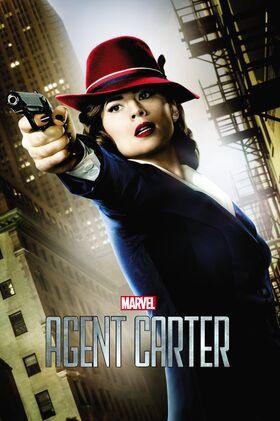 Agent Carter Poster 2