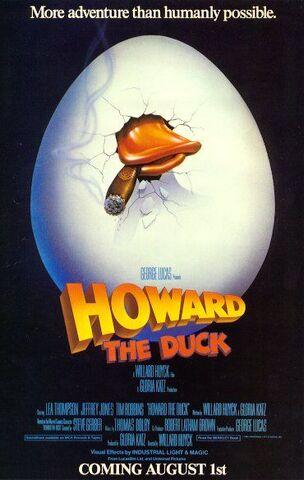 File:Howard the Duck poster.jpg