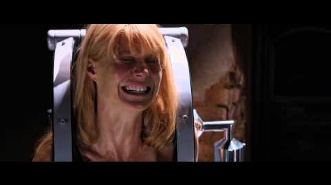 Iron Man 3 Trailer Teaser
