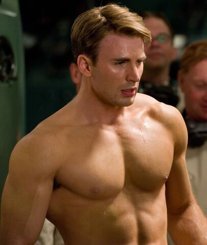File:Steve Rogers after serum.jpg