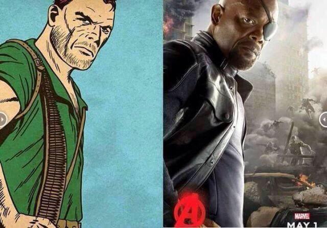 File:Nick Fury-comic comparison.jpg