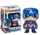 Pop Vinyls: Captain America: Civil War