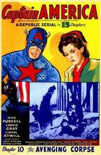 Captain America serial