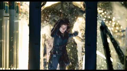 New Marvel's The Avengers TV Spot